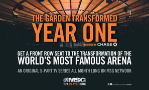 """The Garden Transformed: Year One"" - Movie Poster (thumbnail)"