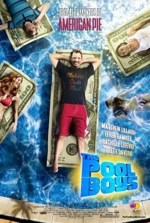 The Pool Boys - Movie Poster (thumbnail)