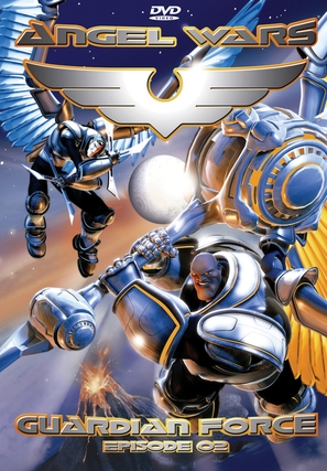 Angel Wars: Guardian Force - Over the Moon