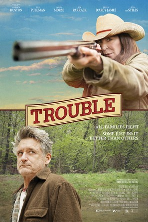 Trouble - Movie Poster (thumbnail)