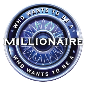 """Who Wants to Be a Millionaire?"" - Logo (thumbnail)"