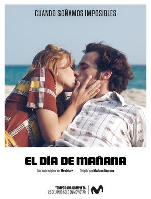 """El día de mañana"" - Spanish Movie Poster (thumbnail)"