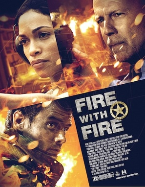 Fire with Fire - Movie Poster (thumbnail)