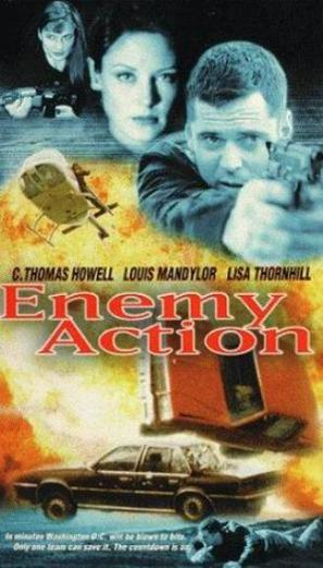 Enemy Action - Movie Cover (thumbnail)