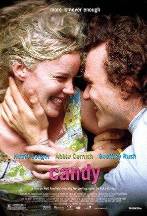 Candy - Movie Poster (thumbnail)
