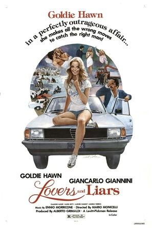 Viaggio con Anita - Movie Poster (thumbnail)