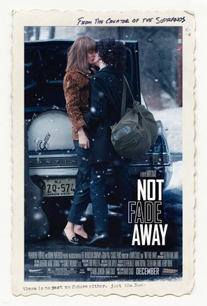 Not Fade Away - Movie Poster (thumbnail)