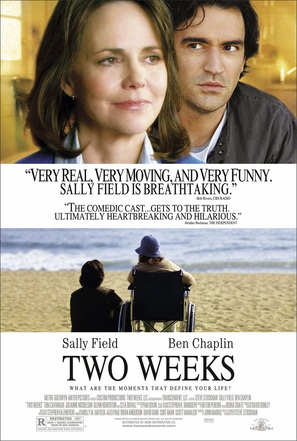 Two Weeks - Movie Poster (thumbnail)