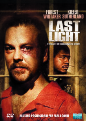 Last Light - Italian poster (thumbnail)