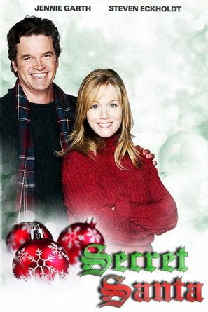 Secret Santa - Movie Cover (thumbnail)
