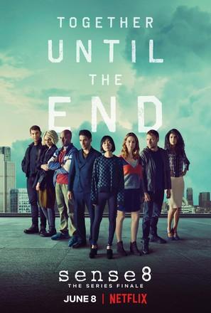 """Sense8"" - Movie Poster (thumbnail)"