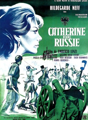 Caterina di Russia