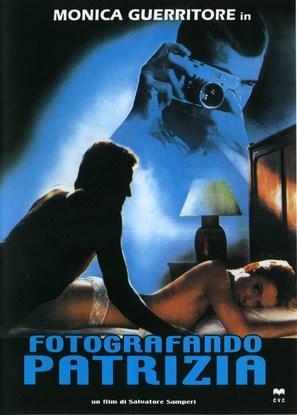 Fotografando Patrizia - Italian Movie Cover (thumbnail)