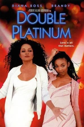 Double Platinum - Movie Poster (thumbnail)