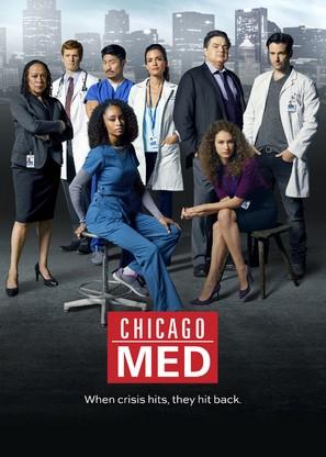 """Chicago Med"" - Movie Poster (thumbnail)"