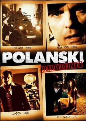 Polanski - Movie Poster (thumbnail)
