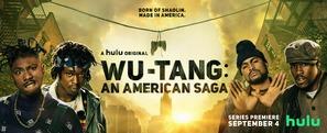 """Wu-Tang: An American Saga"""
