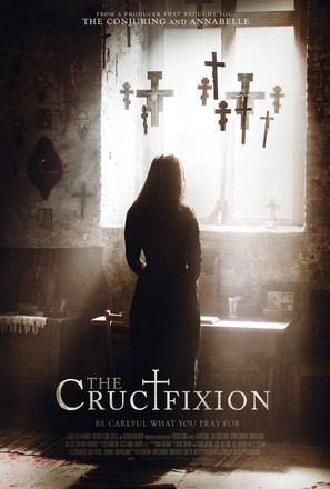 The Crucifixion - Movie Poster (thumbnail)