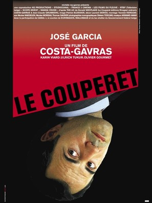 Couperet, Le - French Movie Poster (thumbnail)