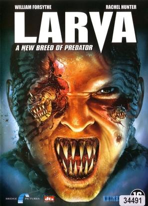 Larva - Dutch DVD cover (thumbnail)
