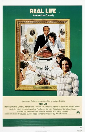 Real Life - Movie Poster (thumbnail)