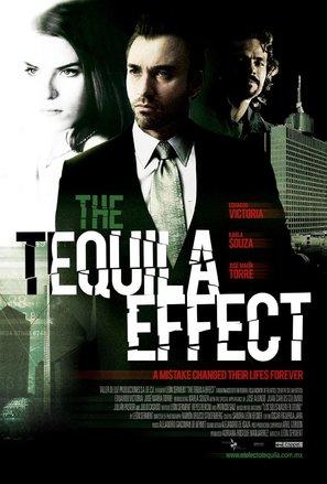 El efecto tequila - Movie Poster (thumbnail)