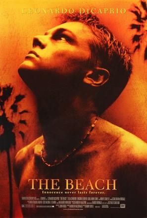 The Beach - Movie Poster (thumbnail)