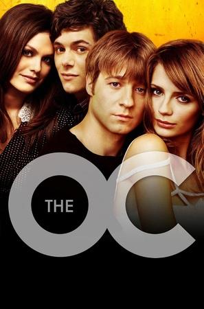 """The O.C."" - Movie Poster (thumbnail)"