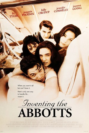 Inventing the Abbotts - Movie Poster (thumbnail)