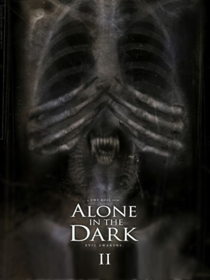 Alone in the Dark II - Movie Poster (thumbnail)