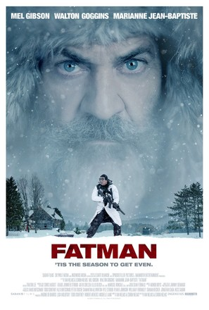 Fatman - Movie Poster (thumbnail)