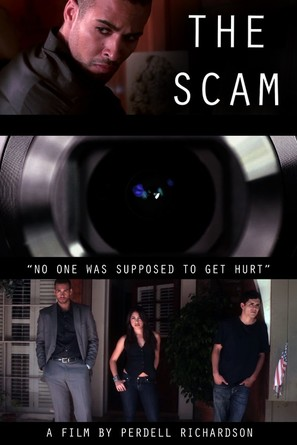 The Scam - Movie Poster (thumbnail)