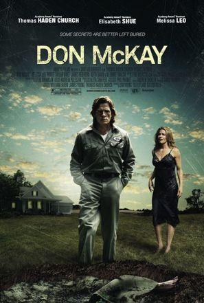 Don McKay - Movie Poster (thumbnail)