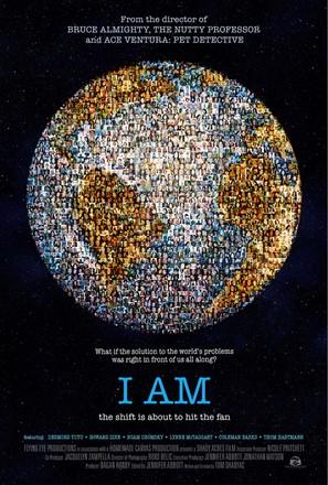 I Am - Movie Poster (thumbnail)