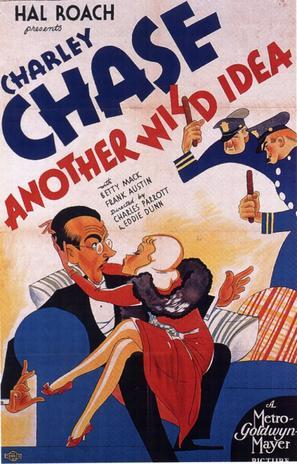Another Wild Idea - Movie Poster (thumbnail)