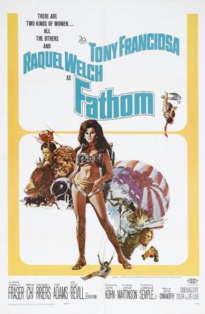 Fathom - Movie Poster (thumbnail)
