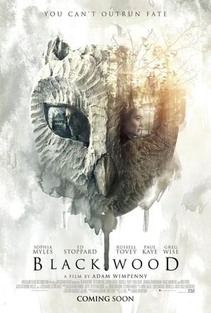 Blackwood - Movie Poster (thumbnail)