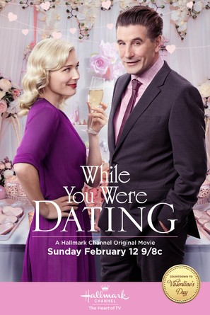 While You Were Dating - Movie Poster (thumbnail)
