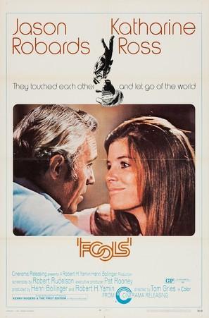 Fools - Movie Poster (thumbnail)