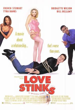 Love Stinks - Movie Poster (thumbnail)