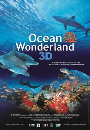Ocean Wonderland - Movie Poster (thumbnail)