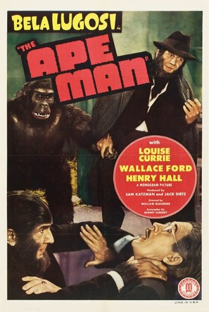 The Ape Man