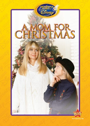 A Mom for Christmas - DVD movie cover (thumbnail)