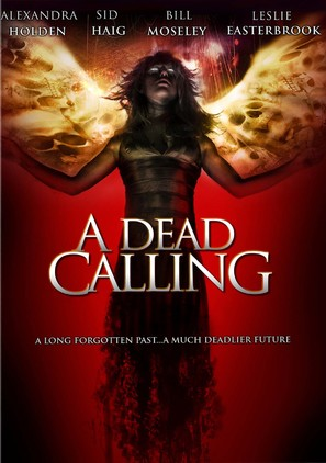 A Dead Calling - Movie Poster (thumbnail)