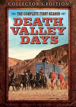 """""""Death Valley Days"""" - DVD movie cover (thumbnail)"""