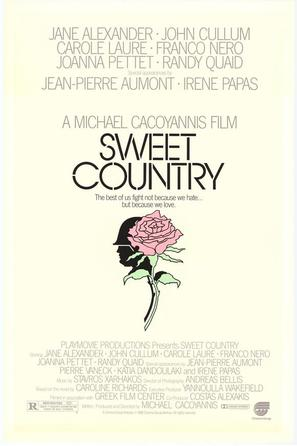Sweet Country - Movie Poster (thumbnail)