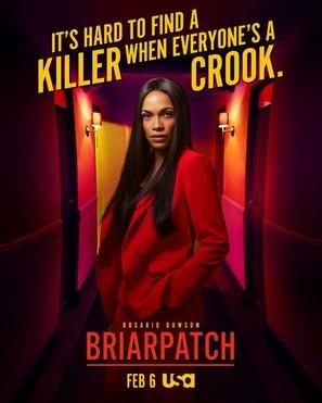 """Briarpatch"""