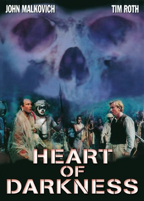 Heart Of Darkness 1994 Movie Posters
