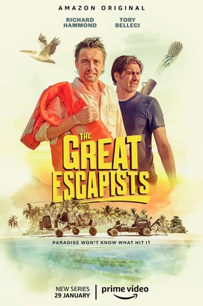 """""""The Great Escapists"""""""