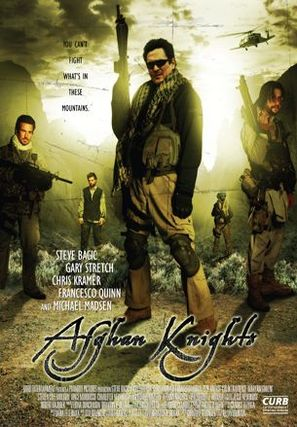 Afghan Knights - poster (thumbnail)